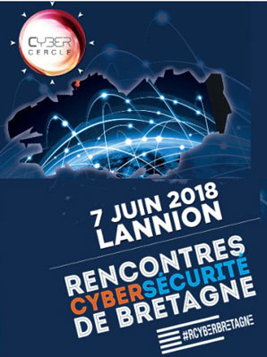 Rencontre cyber